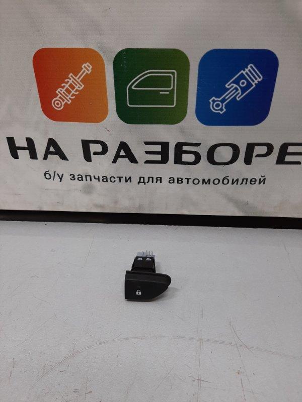 Кнопка центрального замка Lada Xray CROSS 1.6 2018 (б/у)