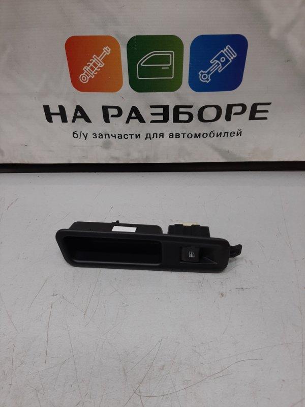 Блок управления стеклами (кнопка ) Lada Xray CROSS 1.6 2018 задний левый (б/у)