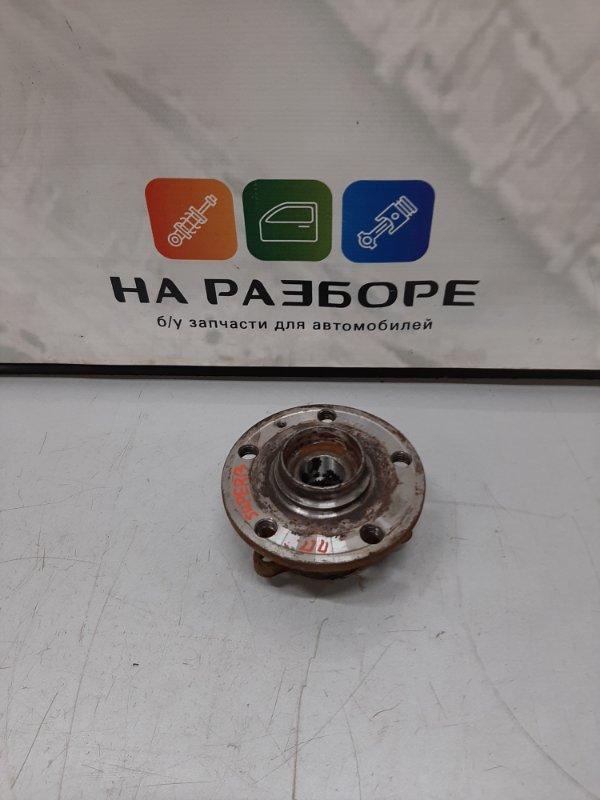 Ступица Skoda Superb 3T CDA 2011 передняя правая (б/у)