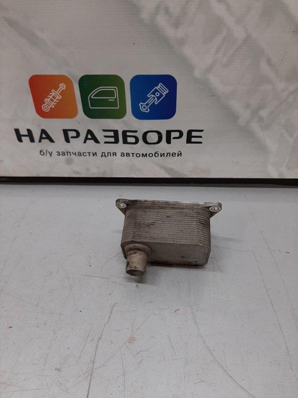 Теплообменник Skoda Superb 3T CDA 2011 (б/у)