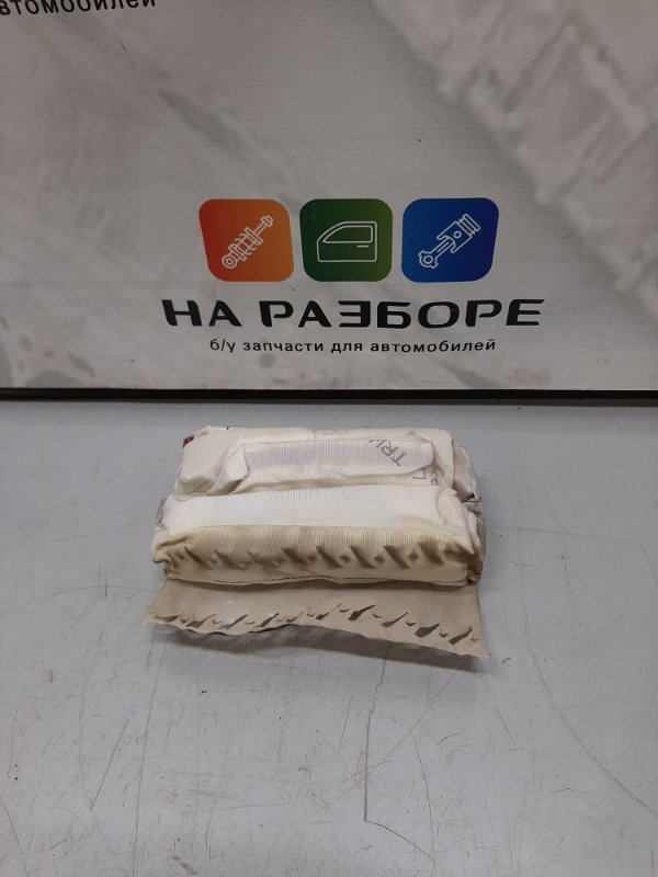 Подушка безопасности торпедо Skoda Superb 3T CDA 2011 (б/у)