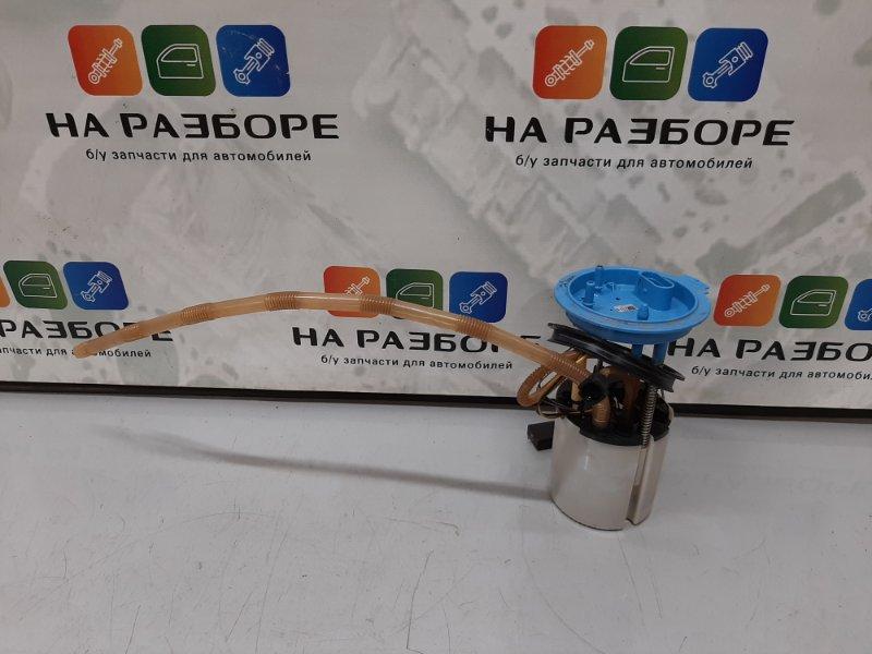 Бензонасос Skoda Superb 3T CDA 2011 (б/у)