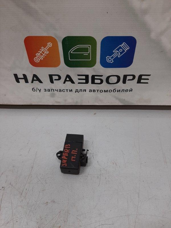 Блок подогрева сидений Skoda Superb 3T CDA 2011 передний правый (б/у)
