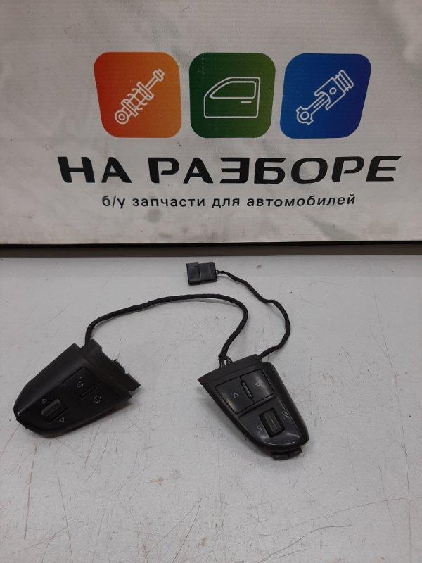 Кнопки в руль Skoda Superb 3T CDA 2011 (б/у)