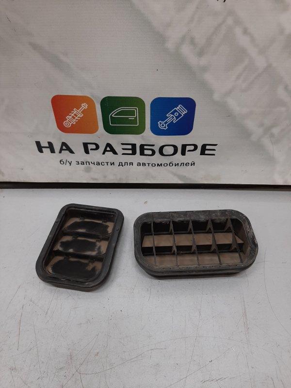 Клапан в крыло Skoda Superb 3T CDA 2011 (б/у)