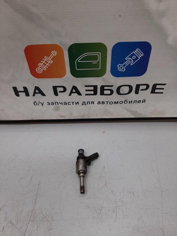 Форсунка Skoda Superb 3T CDA 2011 (б/у)
