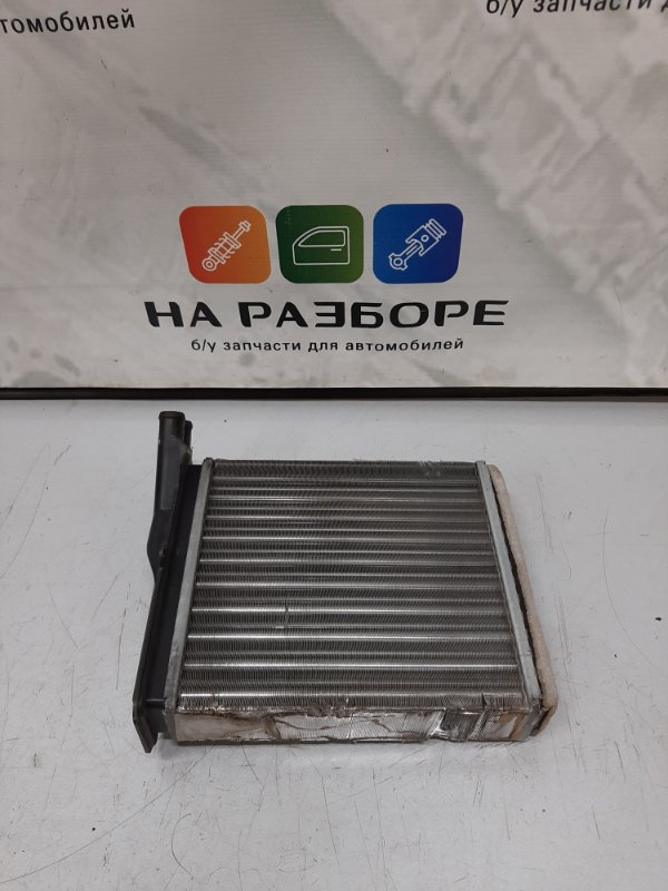 Радиатор печки Chevrolet Niva (б/у)