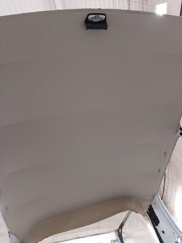 Обивка потолка Lada Niva 2121 1.3 2013 (б/у)
