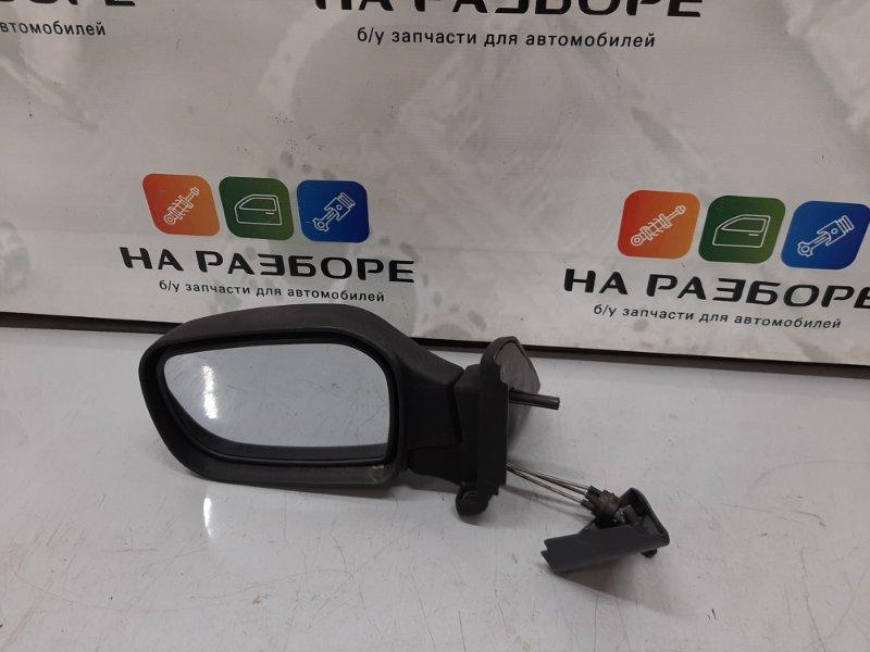 Зеркало Lada Niva 2121 1.3 2013 левое (б/у)