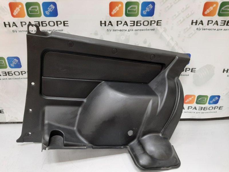 Обшивка заднего крыла (купе) Lada Niva 2121 1.3 2013 задняя правая (б/у)