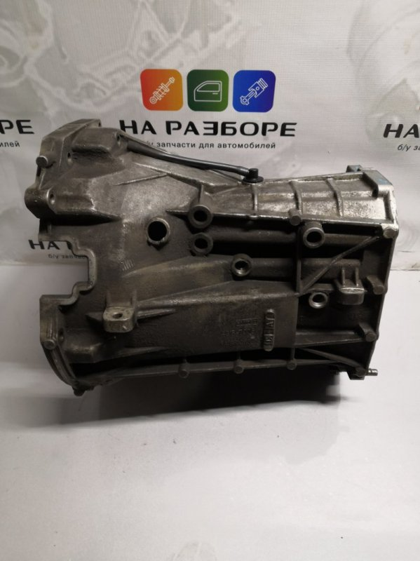 Корпус кпп Ford Transit H9FB 2009 (б/у)