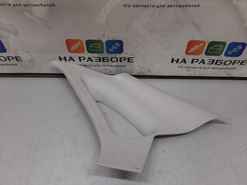 Накладка на стойку внутренняя Lada Granta СЕДАН 2018 задняя правая (б/у)