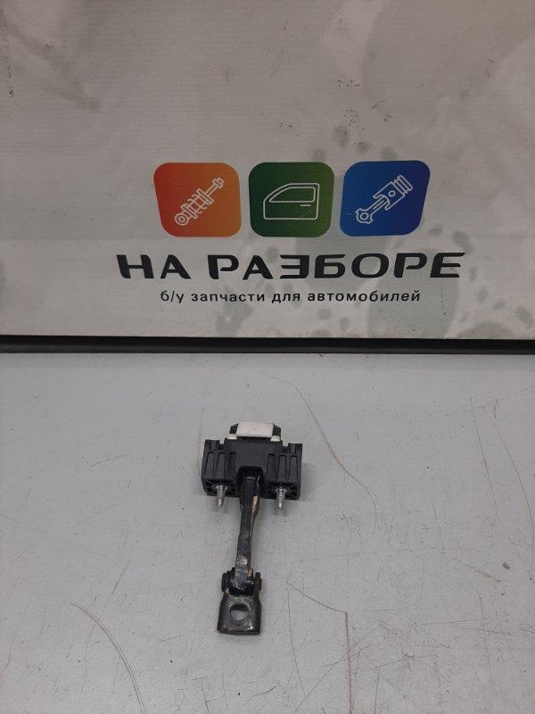 Ограничитель двери Lada Granta СЕДАН 2018 передний правый (б/у)