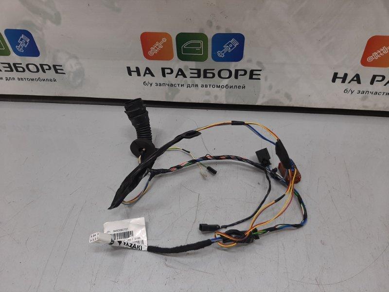Проводка двери Lada Granta СЕДАН 2018 передняя правая (б/у)