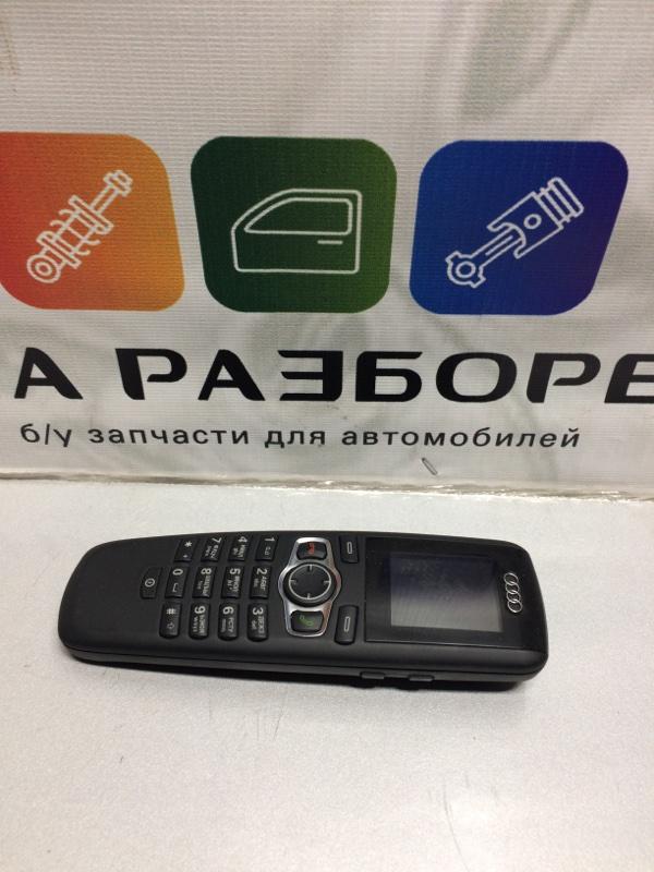 Телефон Audi A8 (б/у)