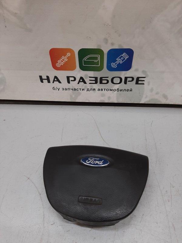 Подушка безопасности в руль Ford Transit (б/у)