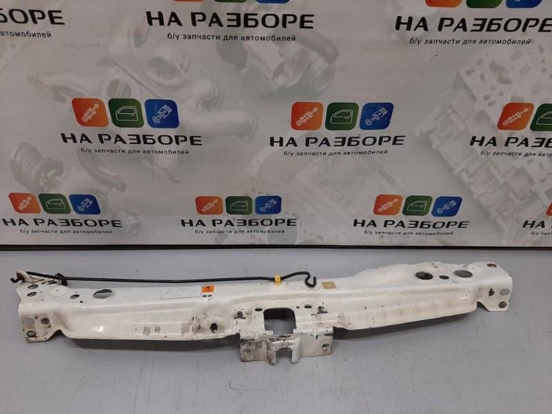 Рамка радиатора Ford Transit верхняя (б/у)
