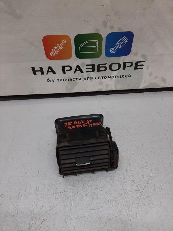Дефлектор на торпедо Ford Transit правый (б/у)