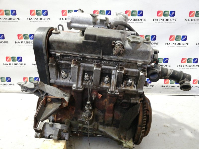 Двигатель Lada 2111 (б/у)