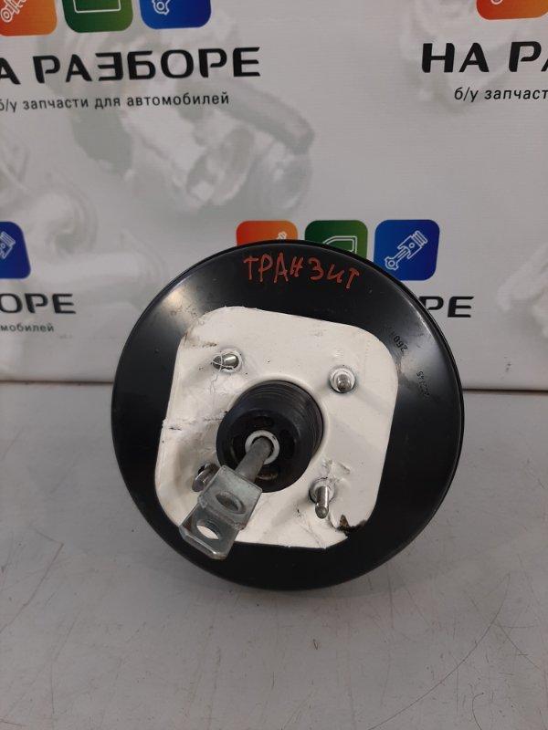 Вакуумный усилитель Ford Transit (б/у)