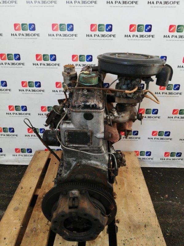 Двигатель Газ 69 (б/у)