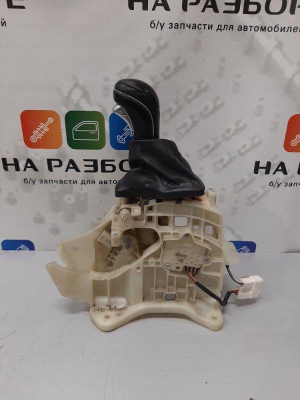 Селектор акпп Hyundai I40 2013 (б/у)
