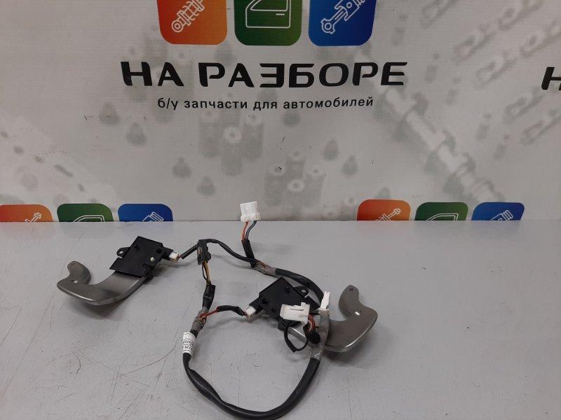 Переключатель круиз-контроля Hyundai I40 2013 (б/у)