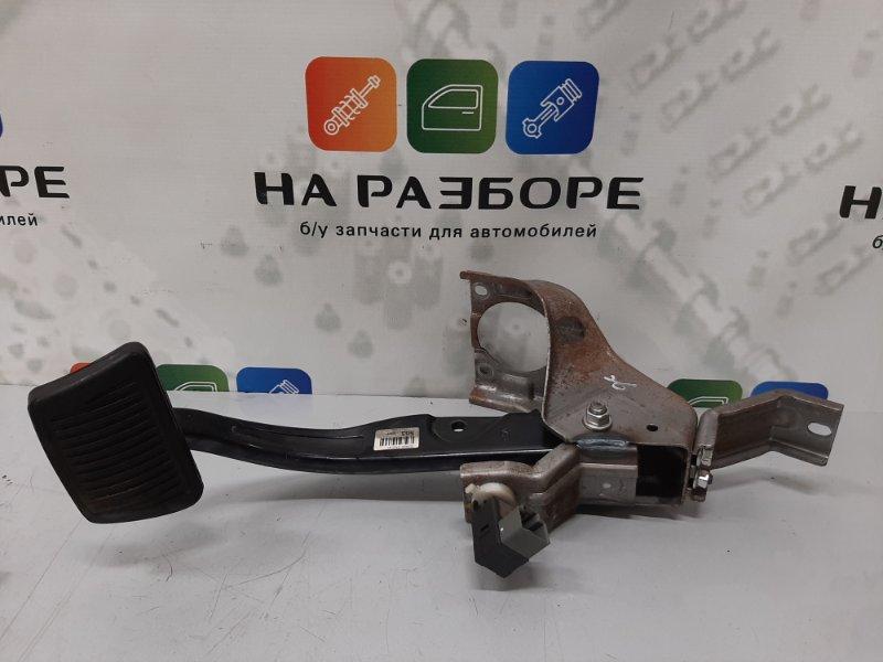 Педаль тормоза Hyundai I40 2013 (б/у)