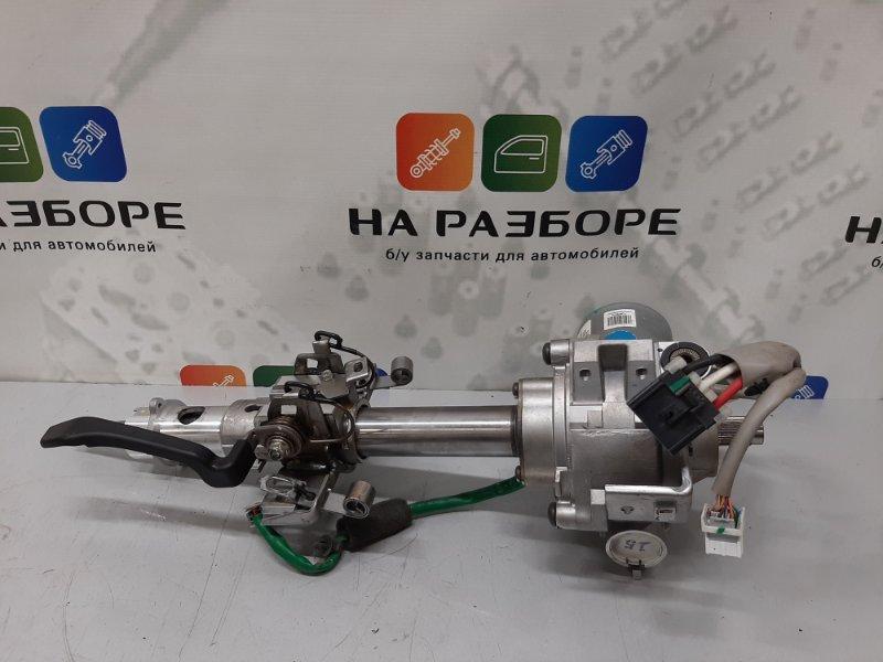 Электроусилитель руля ( эур ) Hyundai I40 2013 (б/у)
