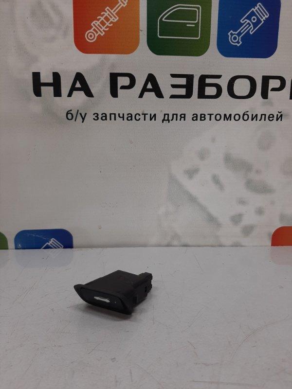 Кнопка открывания багажника Hyundai I40 2013 (б/у)