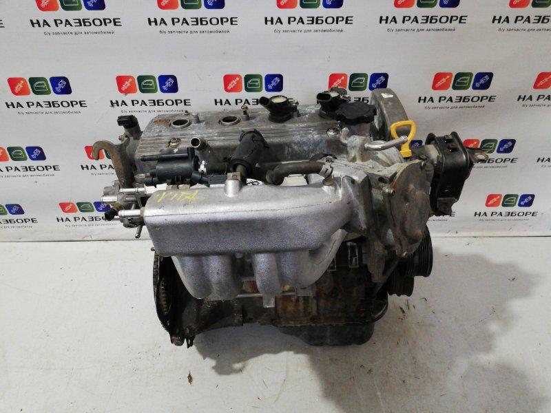 Двигатель Faw Vita 2007 (б/у)