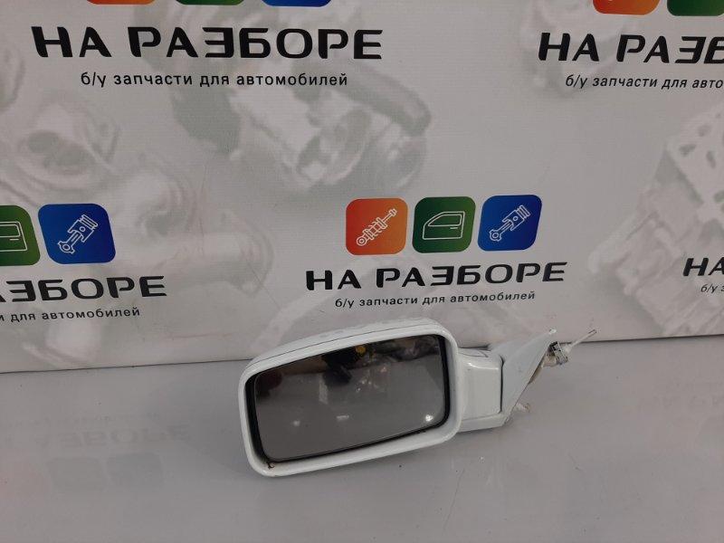Зеркало Lada Priora СЕДАН левое (б/у)
