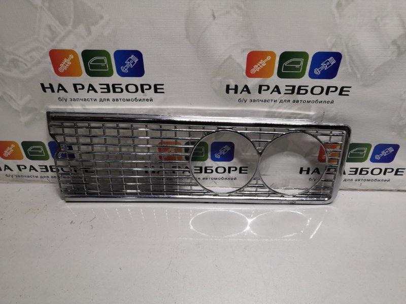 Решетка радиатора Lada 2103 левая (б/у)