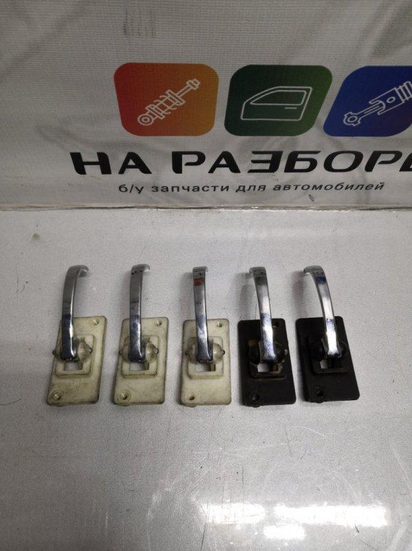 Ручка двери внутренняя Lada 2103 (б/у)