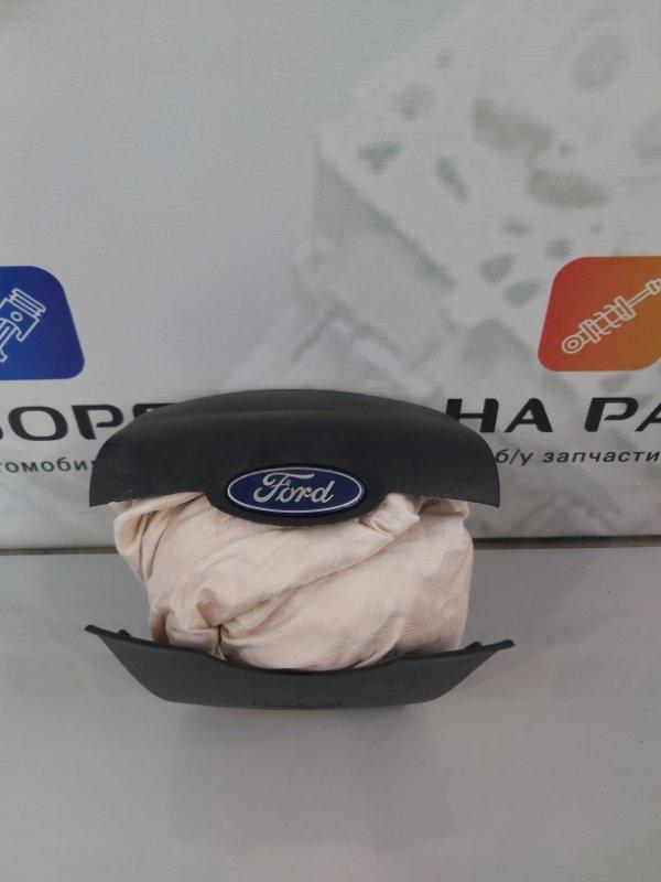 Подушка безопасности в руль Ford Mondeo 4 PNBA 2010 (б/у)