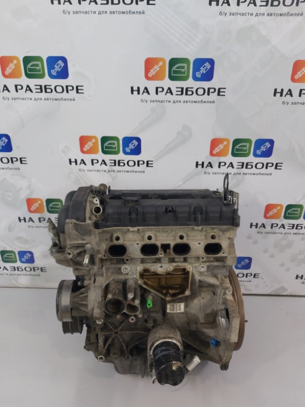Двигатель Ford Mondeo 4 PNBA 2010 (б/у)
