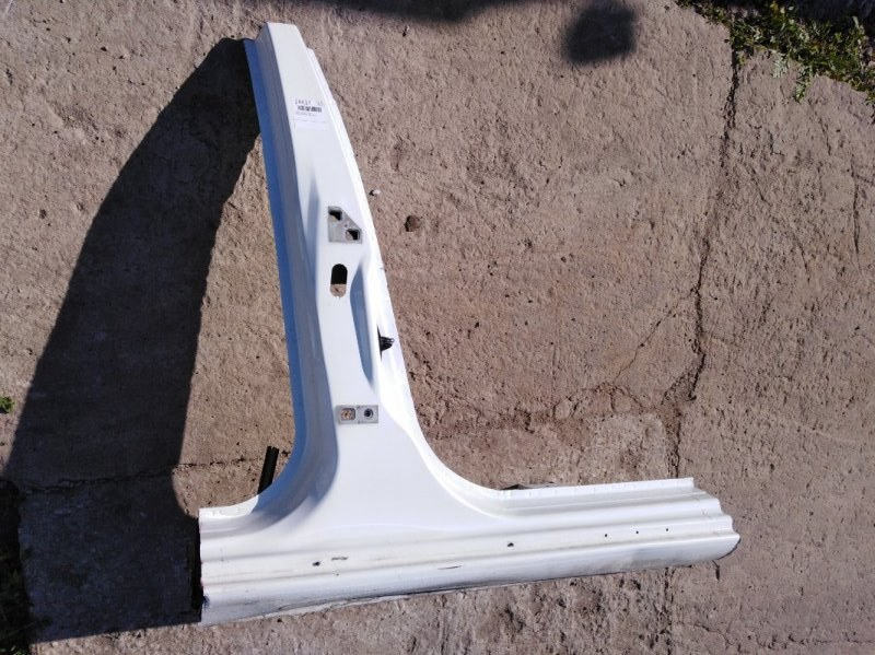 Порог кузовной Ford Mondeo 4 PNBA 2010 правый (б/у)