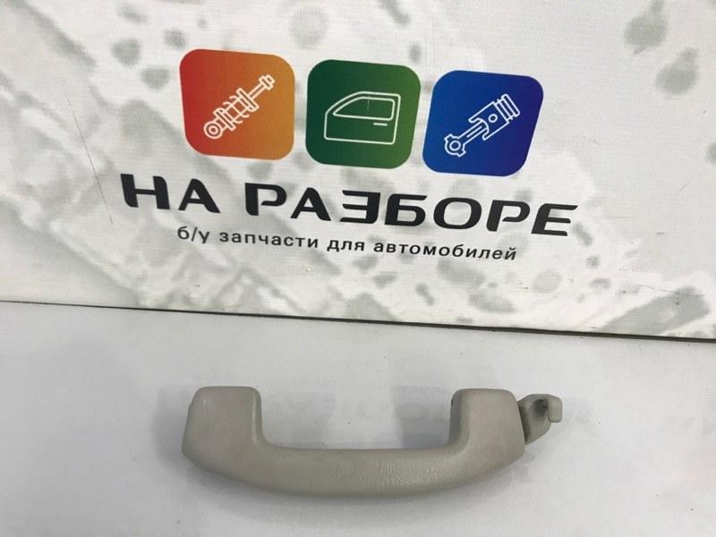 Ручка потолка Nissan Maxima A33 VQ20DE 2004 задняя левая (б/у)