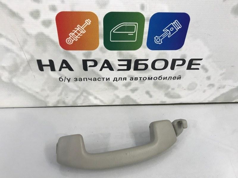 Ручка потолка Nissan Maxima A33 VQ20DE 2004 задняя правая (б/у)
