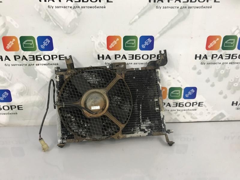 Радиатор кондиционера Suzuki Swift 2 (б/у)