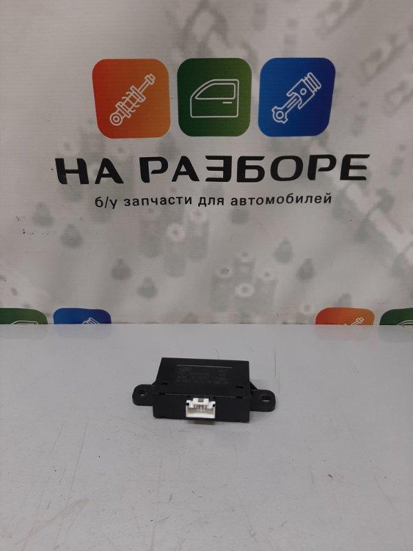 Блок управления парктроником Chery Tiggo 2 1.5 2017 (б/у)