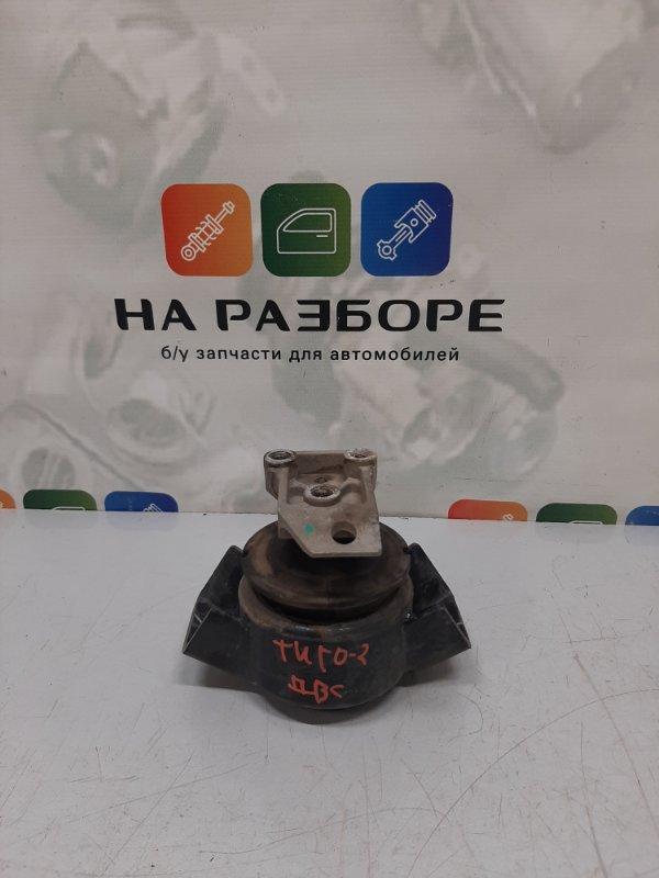 Подушка двигателя Chery Tiggo 2 1.5 2017 (б/у)