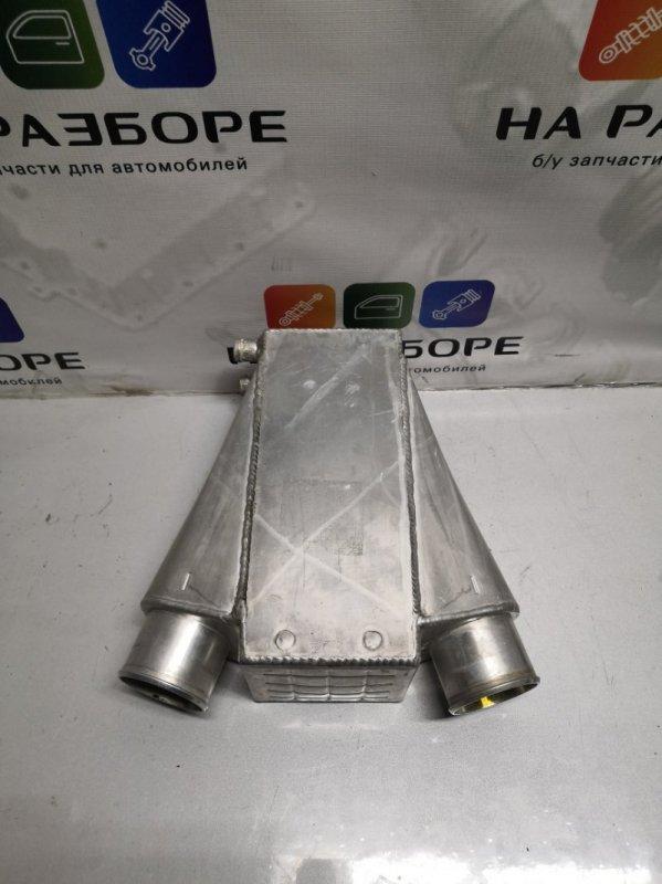 Интеркулер Brp Rxt 260 RS (б/у)
