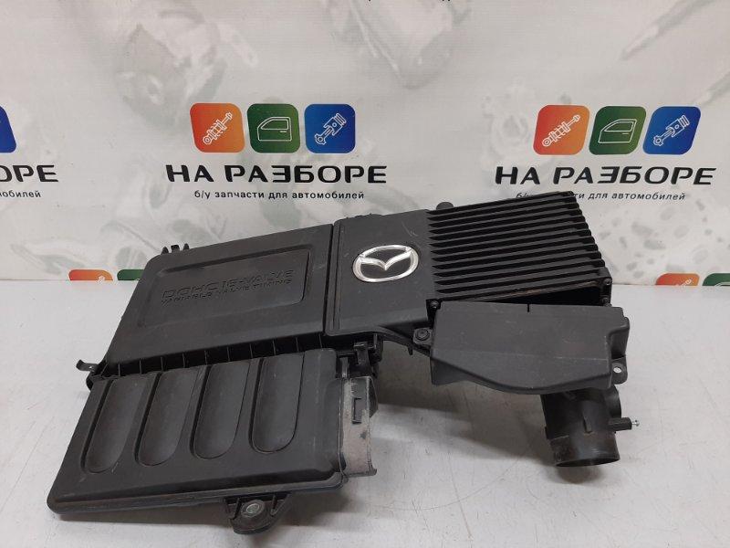 Корпус воздушного фильтра Mazda 3 BK 1.6 2008 (б/у)