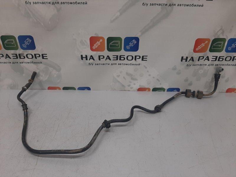 Трубка вакуумная Mazda 3 BK 1.6 2008 (б/у)