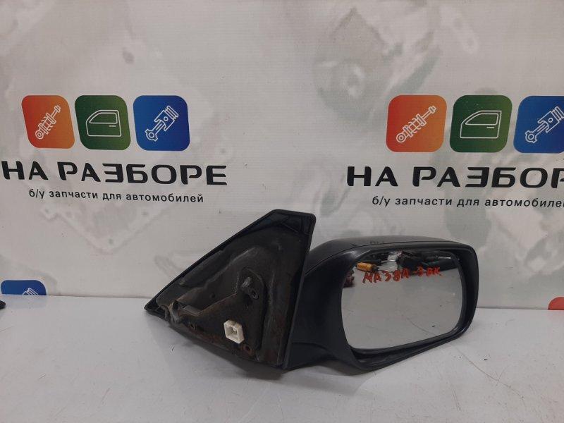 Зеркало Mazda 3 BK 1.6 2008 правое (б/у)