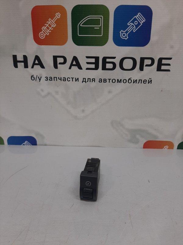 Кнопка управления щитком приборов Mazda 3 BK 1.6 2008 (б/у)