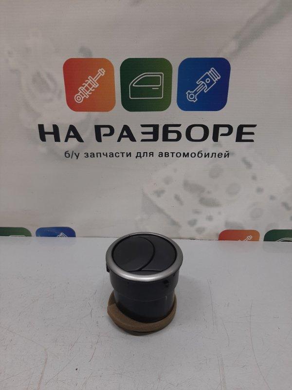 Дефлектор на торпедо Mazda 3 BK 1.6 2008 правый (б/у)