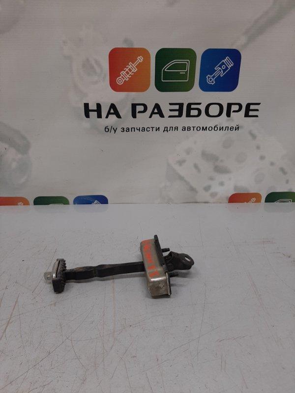 Ограничитель двери Honda Accord 7 задний левый (б/у)