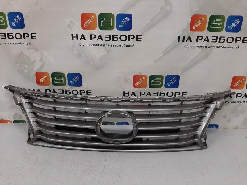 Решетка радиатора Lexus Rx 350 (б/у)